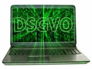 DSGVO Stasi 3.0 Schwachsinn !
