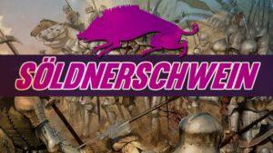 Lieder der Reconquista - Söldnerschwein