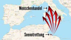 NGO-Wahnsinn im Mittelmeer!