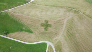 Steinhuserberg Schweizerkreuz