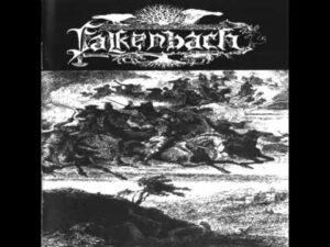 Falkenbach - Heathenpride