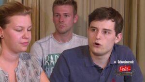 Polit-Stammtisch: Die Jungen haben das Wort