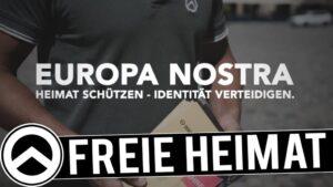 EUROPA NOSTRA - 25.08.2018 - Dresden