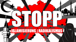 Swiss Stop Islamization Award 2018