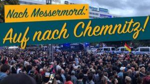 Auf nach Chemnitz - Video für Unentschlossene!
