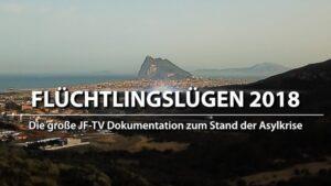 FLÜCHTLINGSLÜGEN 2018