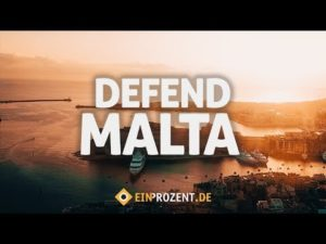 Defend Malta – Die Doku