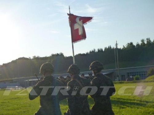 Armee Militär