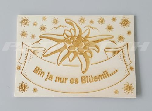 #edelweiss #edelweisshemd #deko