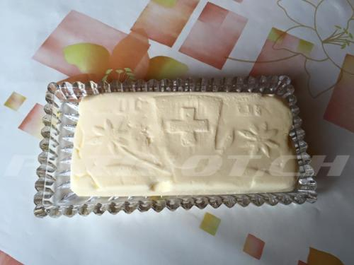 #edelweiss #wappen #butter #anke