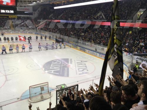 #eishockey #hymne #rütlischwur